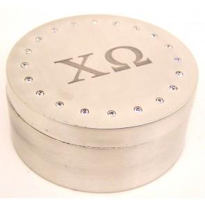 ChiO Round Box