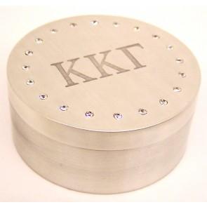 KKG Round Box