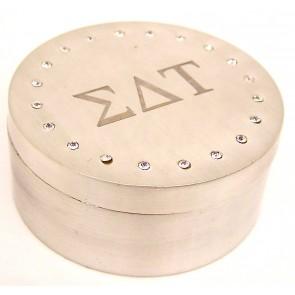SDT Round Box