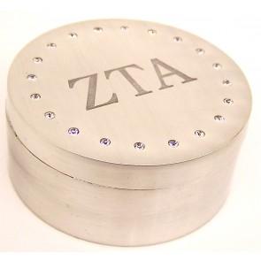 ZTA Round Box