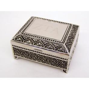 ZTA Footed Box