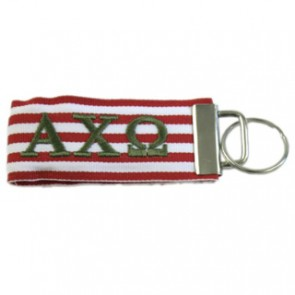 AChiO Thin Stripe Fob