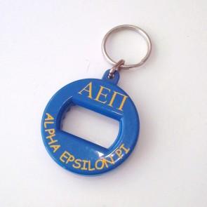 Alpha Epsilon Pi Bottle Opener