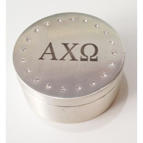 AChiO Round Box
