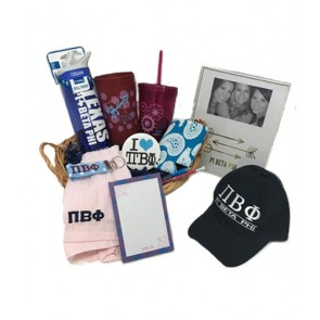 Sorority Bid Day Collection - The Delta
