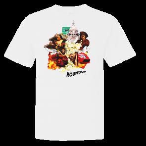 Migos Round Up Shirt