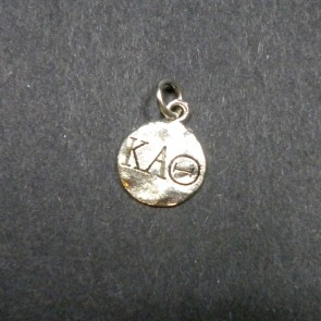 Monogram Kappa Alpha Theta Charm