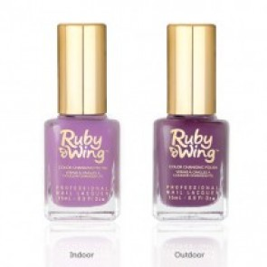 Ruby Wing® Color Changing Nail Polish - Fate