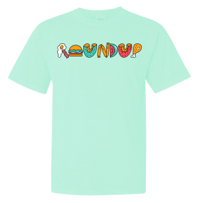 Food Round Up Shirt