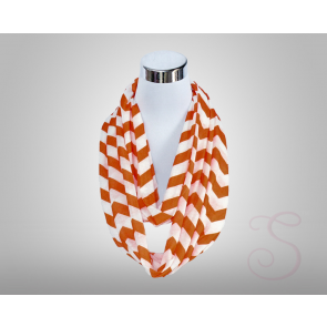Rivalry Flask Scarf!