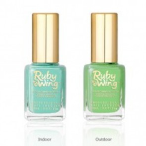 Ruby Wing® Color Changing Nail Polish - Gypsy