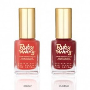 Ruby Wing® Color Changing Nail Polish - Horizon