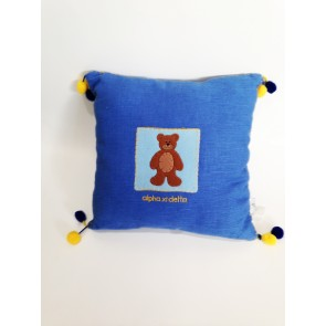 Alpha Xi Delta Decorative Pillow
