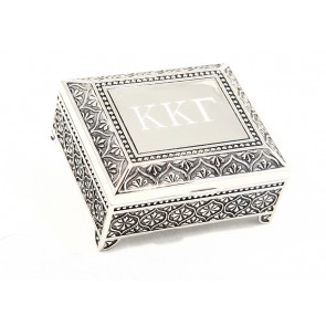 KKG Footed Box