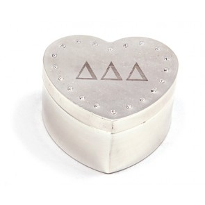 DDD Heart Box
