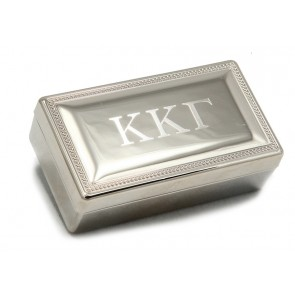 KKG Rectangle Box