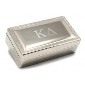 KD Rectangle Box