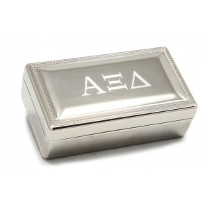 AXiD Rectangle Box