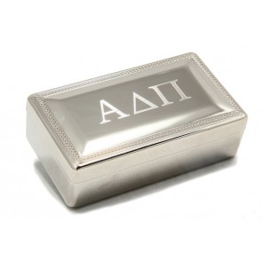 ADPi Rectangle Box