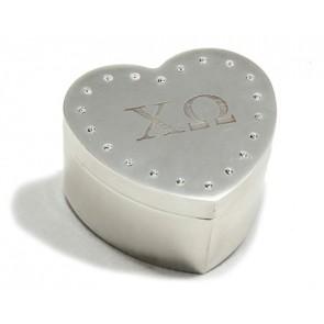 ChiO Heart Box