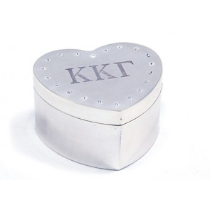 KKG Heart Box