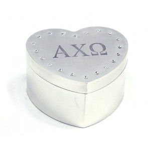 AChiO Heart Box