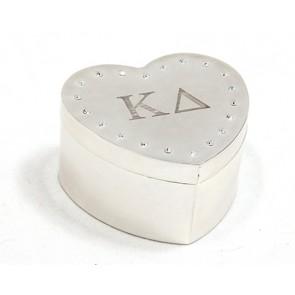 KD Heart Box