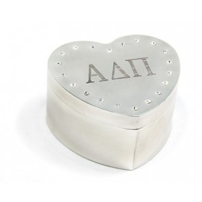ADPi Heart Box