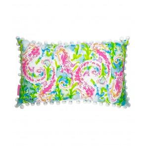 Lilly Pulitzer Medium Indoor/Outdoor Pillow