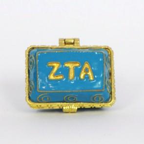 ZTA Mini Pin Box