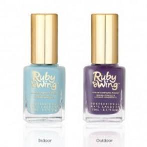 Ruby Wing® Color Changing Nail Polish - Moonstone