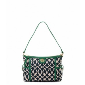 Spartina 449 Simple Zip - Chaplin's Landing