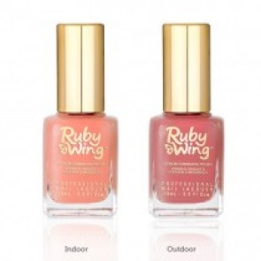 Ruby Wing® Color Changing Nail Polish - Sand Dune