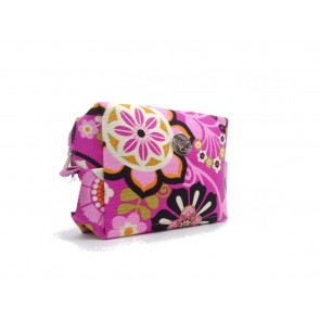 Spartina 449 Cosmetic Travel Case - Sirena