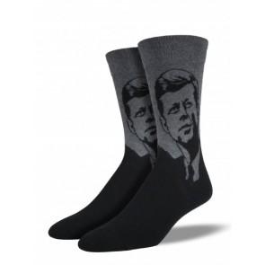 JFK Socks