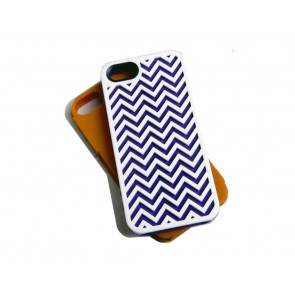 Herringbone iPhone5 Case Set