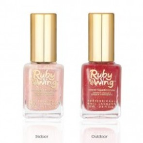 Ruby Wing® Color Changing Nail Polish - Tide