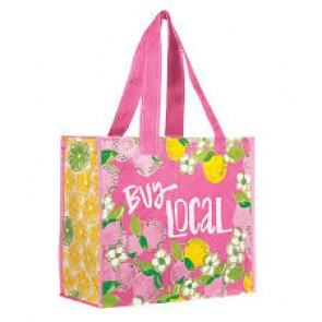 Lilly Pulitzer Tootie Fruity Market Bag