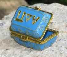 ADPi Mini Pin Box