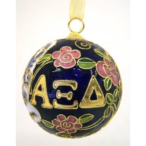 AXiD Round Color Ornament