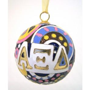 AXiD Psych Ornament