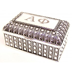 APhi Beaded Box