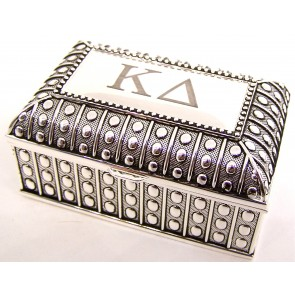 KD Beaded Box