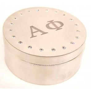 APhi Round Box