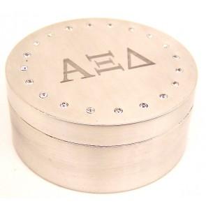 AXiD Round Box
