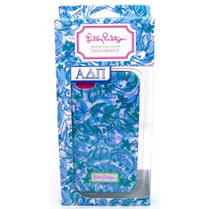 ADPi Lilly iPhone 4/4sCover