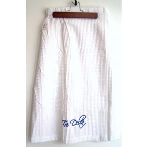 ddd towel wrap