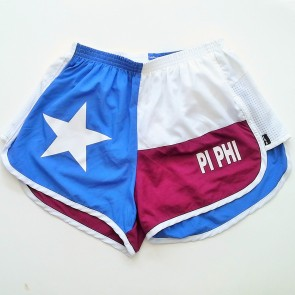 BOA Challenger Shorts Pi Phi