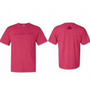 Alpha Phi Sorority T-Shirt