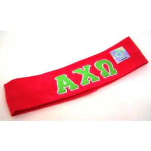 AXO Block Headband